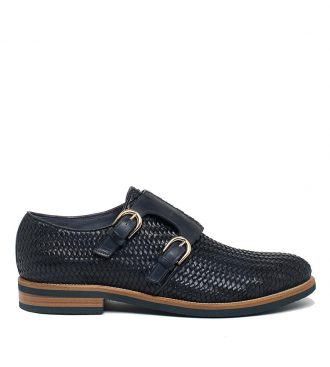 hand woven double monks